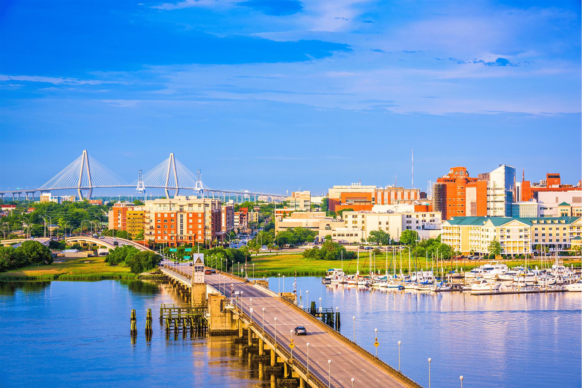 Charleston SC W2000 H1334 (PT)